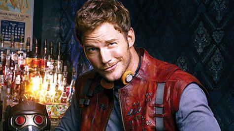 Chris Pratt - Từ kẻ vô gia cư đến người hùng triệu đô