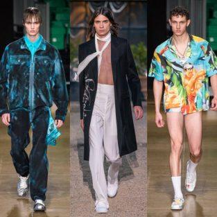 11 xu hướng phong cách thời trang Xuân-Hè 2020 từ Pitti Uomo 96
