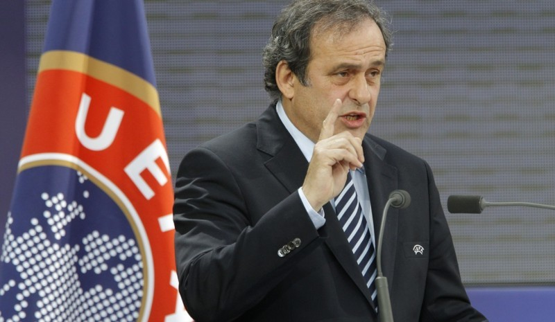Michel Platini - ELLE Man -8
