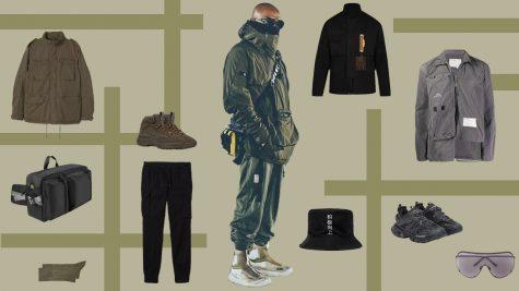 ELLE Man Style Calendar: Phối đồ theo xu hướng thời trang tiện ích
