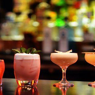 10 gợi ý đồ uống ngon cho những bữa tiệc Hè