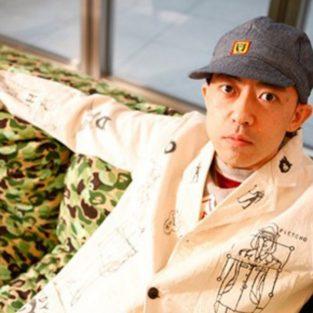 Tomoaki Nagao (NIGO) và chìa khóa dẫn lối thành công