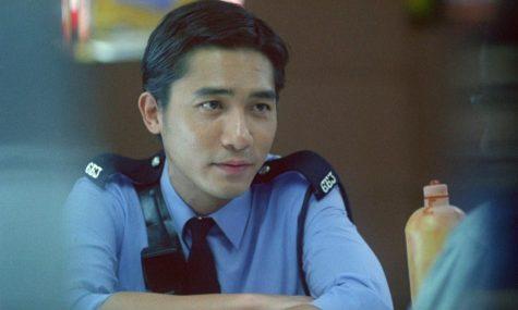Luong Trieu Vy - elle man 1