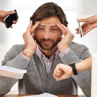 5 lời khuyên giải tỏa stress hiệu quả mùa deadline