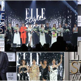 ELLE Style Awards - Khởi nguồn, sự phát triển và tinh thần qua năm tháng