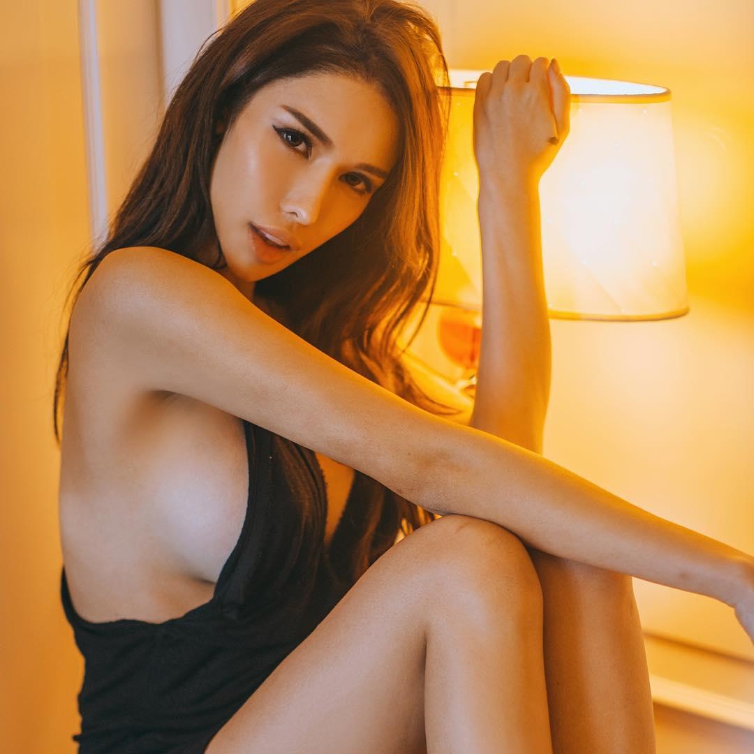 nữ dj xinh đẹp - jade rasif cực quyến rũ