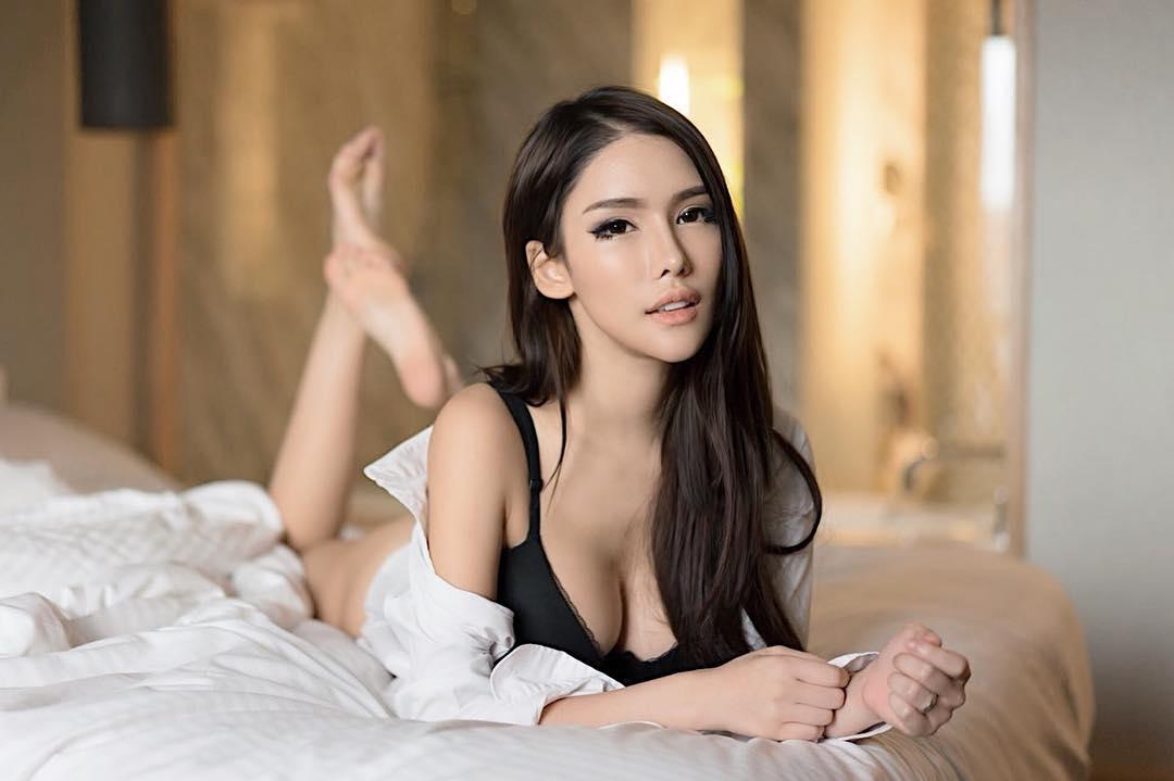 nữ dj xinh đẹp - jade rasif sexy