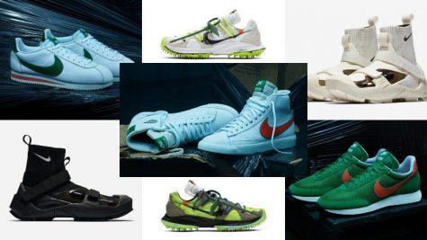 5 phát hành giày thể thao ấn tượng nhất tuần (23 – 30/6/2019)
