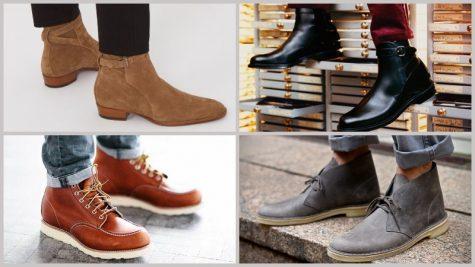 13 thương hiệu giày bốt nam tốt nhất bạn nên biết