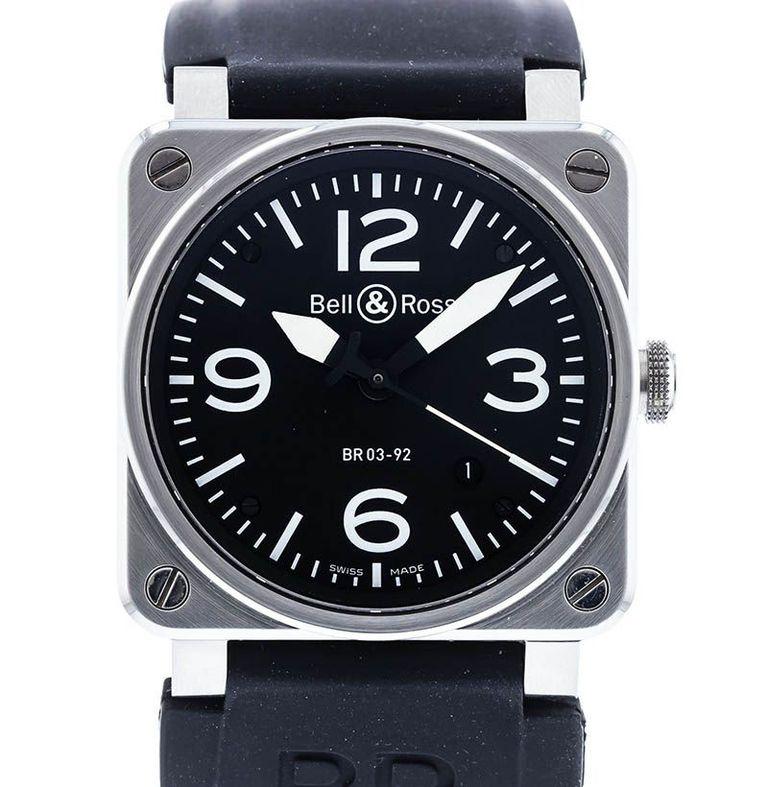 Đồng hồ Bell & Ross BR03-92