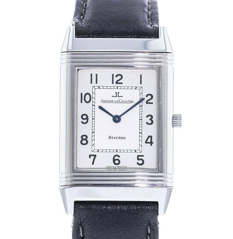 đồng hồ cao cấp Jaeger-LeCoultre Reverso 250.8.86