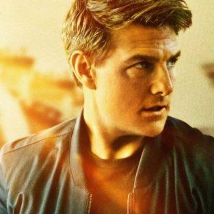 Tom Cruise: Nỗ lực, tài năng nhưng không hoàn hảo