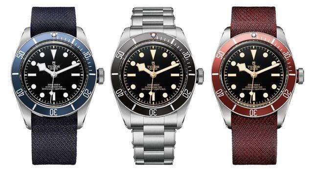 đồng hồ tudor-các mẫu đồng hồ tudor