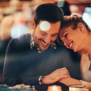 Bí quyết hẹn hò giúp bạn chinh phục trái tim Cự Giải