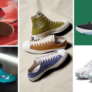 5 phát hành giày thể thao ấn tượng nhất tuần (1 – 6/7/2019)