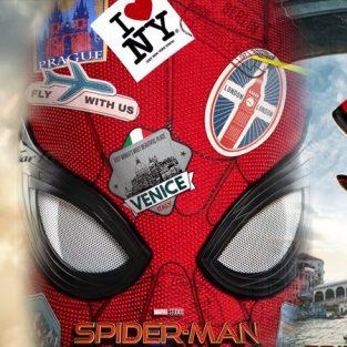 """""""Spider-Man: Far From Home"""" và câu chuyện về mặt tối trần trụi của công nghệ thông tin"""