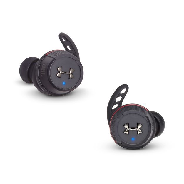 tai nghe nhạc-Under Armour True Wireless Flash Earbuds