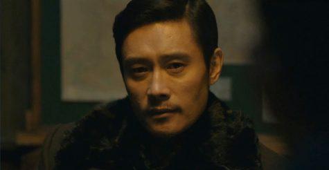 Lee Byung-Hun - elle man 2