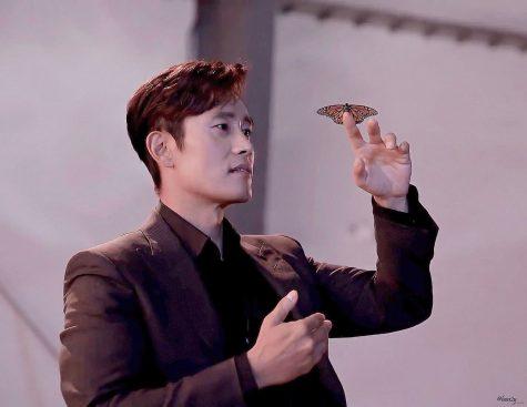 Lee Byung-Hun - elle man 3