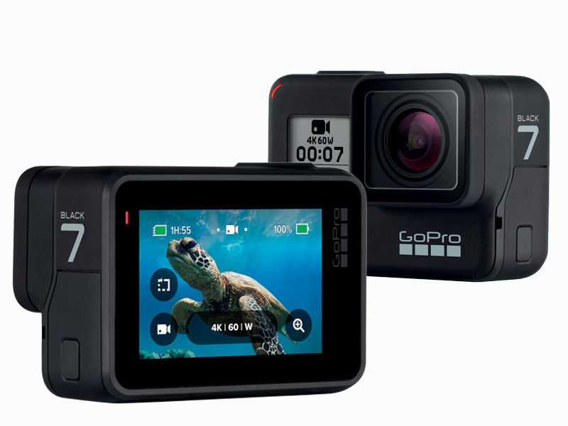 Máy quay GoPro Hero 7