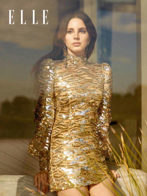 sao nữ cung Cự Giải Lana Del Rey
