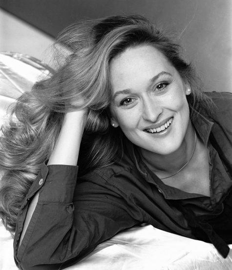 minh tinh cung Cự Giải Meryl Streep thời trẻ 1
