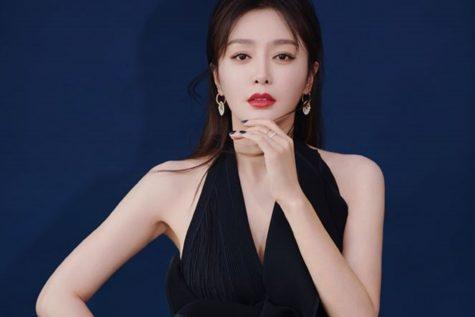 nữ diễn viên Tần Lam 1
