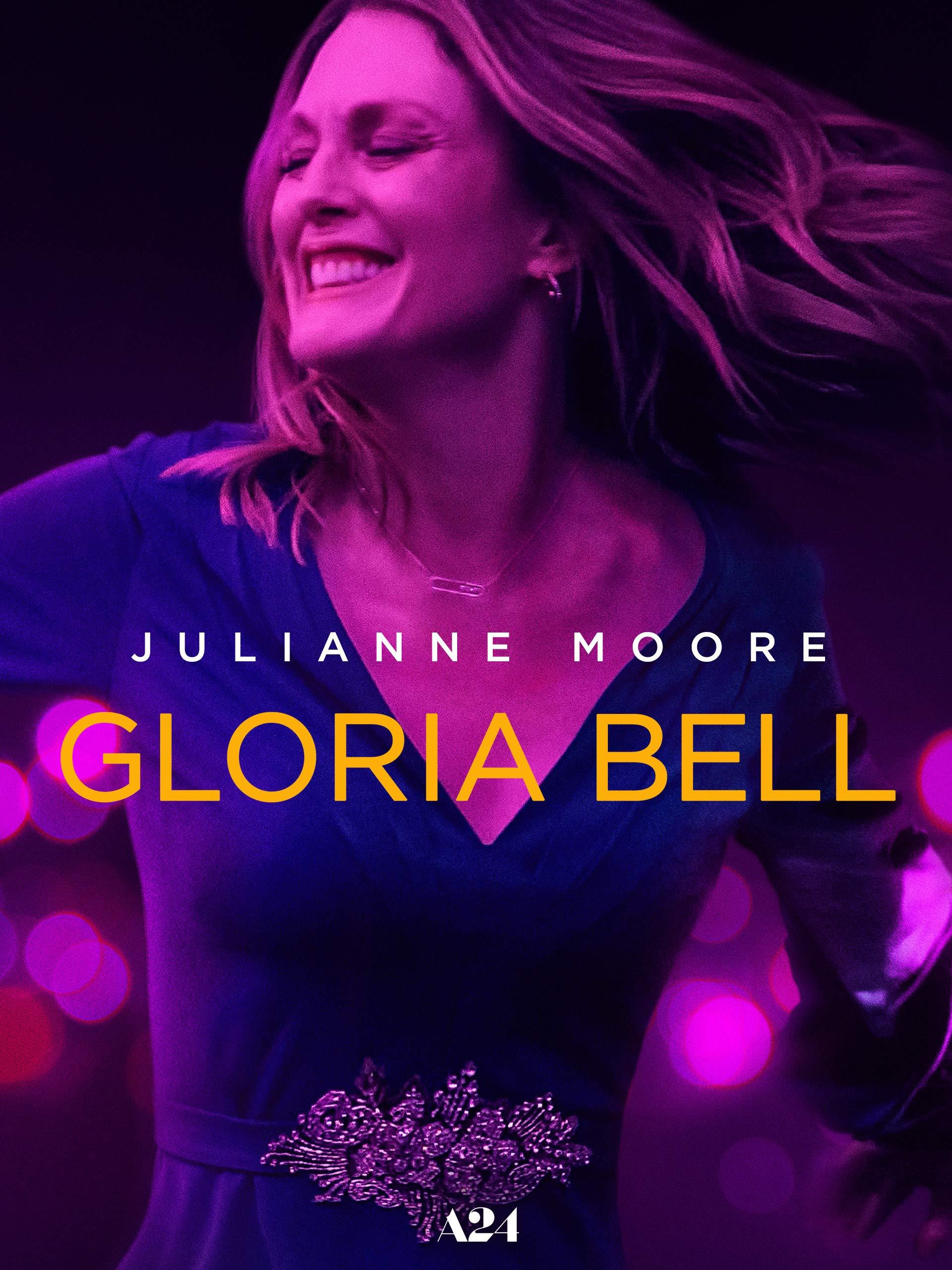 phim lãng mạn-gloria bell