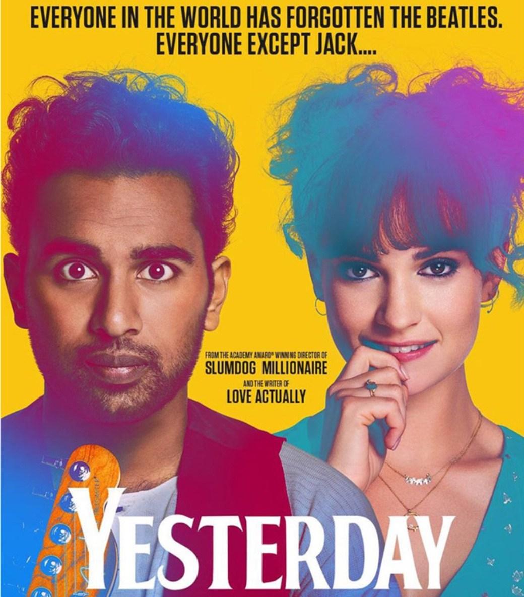 phim lãng mạn-yesterday