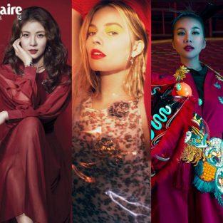 15 nữ nhân cung Cự Giải quyến rũ và tài năng trên thế giới