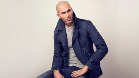cầu thủ bóng đá Zidane
