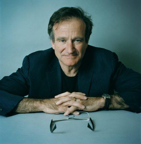 cố tài tử Robin Williams