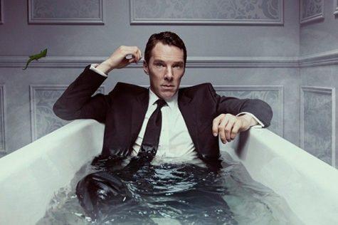 diễn viên cung Cự Giải Benedict Cumberbatch