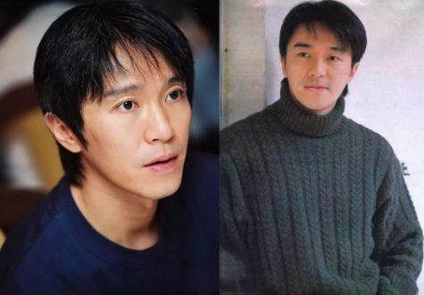 diễn viên nam cung Cự Giải Châu Tinh Trì hồi trẻ