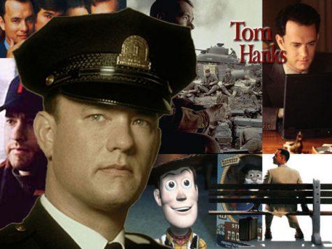 nam tài tử Tom Hanks
