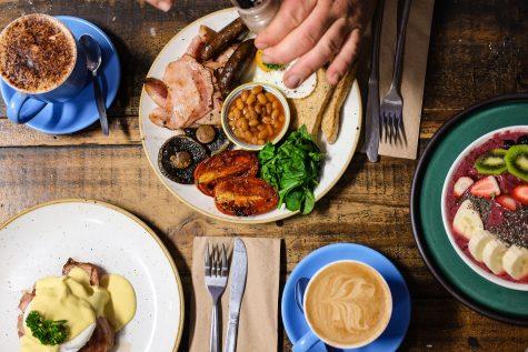 Chế độ ăn Low-Carb - Bữa ăn tối đầy đủ ba chất đa lượng