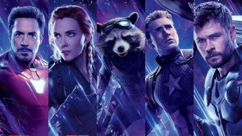 Top 5 siêu anh hùng Marvel có thu nhập cao nhất năm 2019