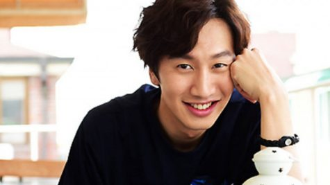 Lee Kwang-soo - elle man featured image