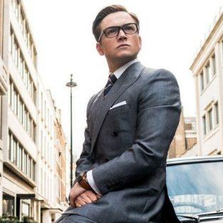 Mặc Suit và năng lực thay đổi thế giới
