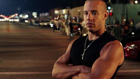 Vin Diesel - elle man 1