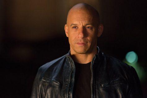 Vin Diesel - elle man 4