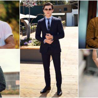 """Phong cách thời trang ấn tượng của """"Spidey"""" Tom Holland"""