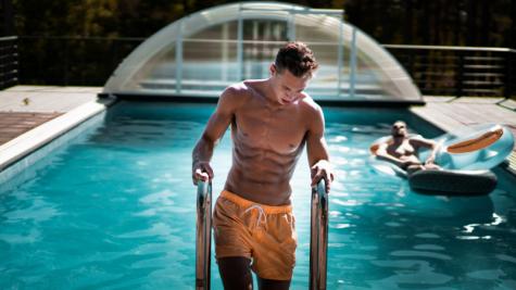 6 lưu ý vàng cho những người chuẩn bị tập bơi