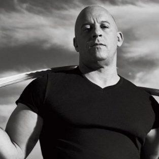 """Vin Diesel - """"Gã Titan"""" bền bỉ, sống tình cảm"""