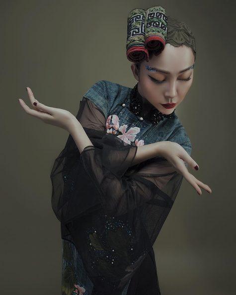 diễn viên múa Đặng Linh Nga - Hoa Ban