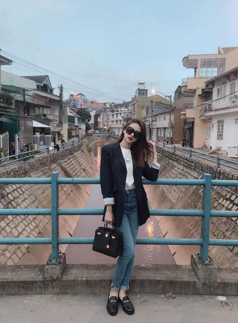 ELLE Style Awards 2019 ELLE Man Hương Giang ngầu ở cầu ngang