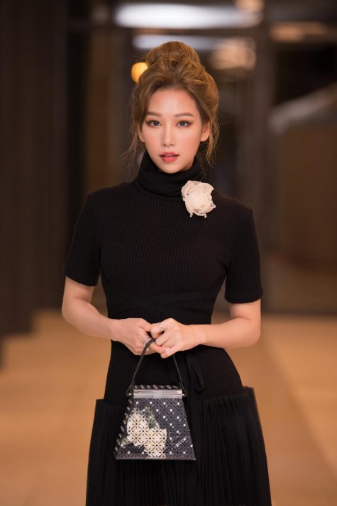 ELLE Style Awards ELLE Man Min thanh lịch