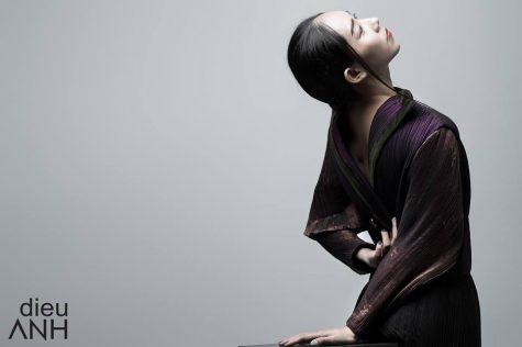 nghệ sĩ múa Minh Anh 1