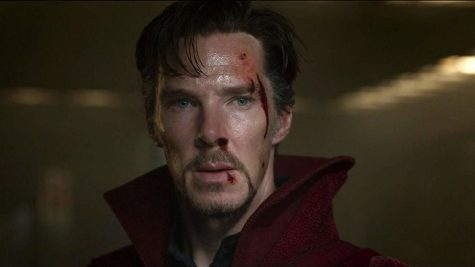 Benedict Cumberbatch - elle man 7