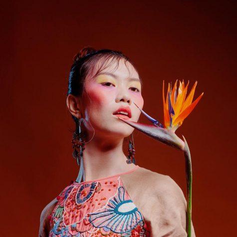 diễn viên múa Nguyễn Phượng Như Ý